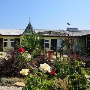 Гостевой дом Бумеранг Евпатория