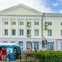 Гостиница Вилла у моря Евпатория